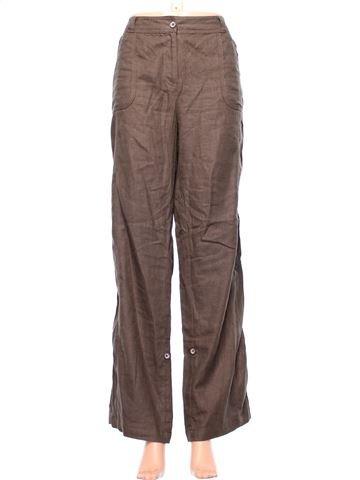 Trouser woman CANDA UK 12 (M) summer #35114_1