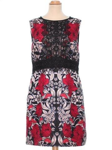 Dress woman WAREHOUSE UK 18 (XL) summer #35212_1