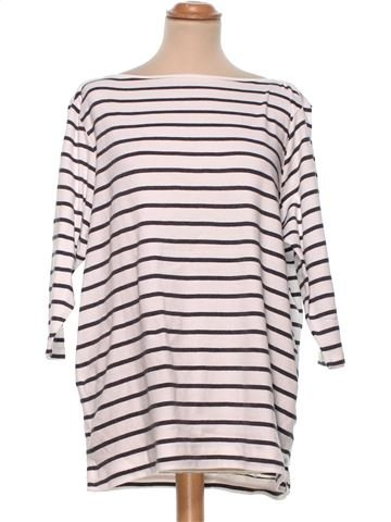 Short Sleeve Top woman COTTON TRADERS UK 18 (XL) summer #35255_1