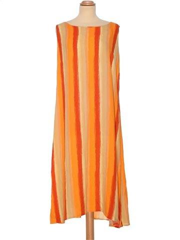 Dress woman BERKERTEX UK 24 (XXL) summer #353_1