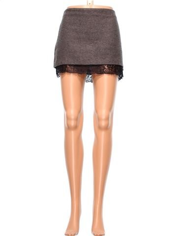 Skirt woman ZARA M winter #35447_1