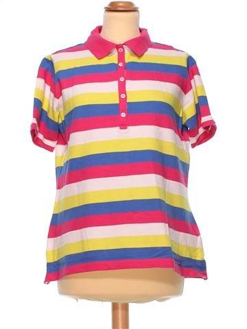 Short Sleeve Top woman BRAX UK 14 (L) summer #35518_1
