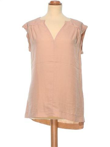 Short Sleeve Top woman MANGO M summer #35702_1