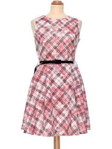 Dress woman SELECT UK 10 (M) winter #35721_1
