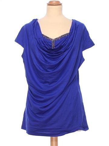 Short Sleeve Top woman BODYFLIRT UK 14 (L) summer #35860_1