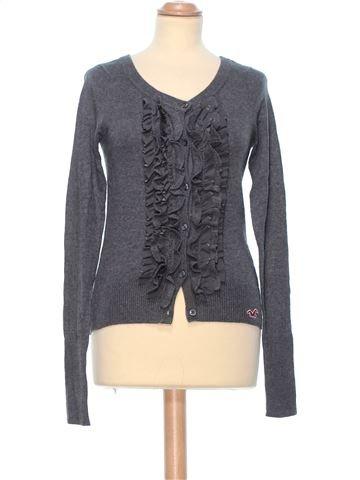 Long Sleeve Top woman HOLLISTER M winter #35872_1