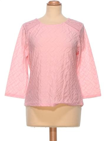 Long Sleeve Top woman BONMARCHÉ UK 10 (M) summer #35956_1
