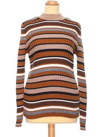 Long Sleeve Top woman PEACOCKS UK 14 (L) winter #35966_1