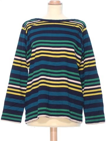 Long Sleeve Top woman ISLE UK 20 (XL) winter #36022_1