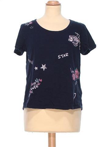 Short Sleeve Top woman STREET ONE UK 10 (M) summer #36033_1