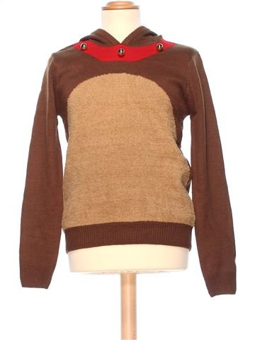 Man Xmas jumper man CEDAR WOOD STATE S winter #36299_1