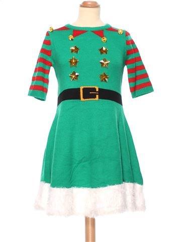 Dress woman PRIMARK UK 8 (S) winter #36466_1