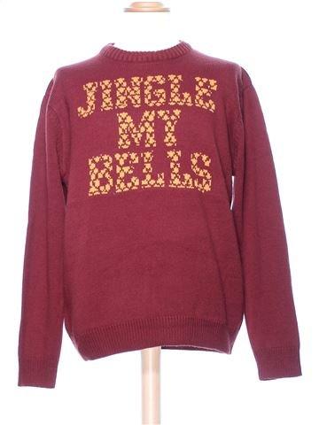 Man Xmas jumper man NEXT XL winter #36612_1