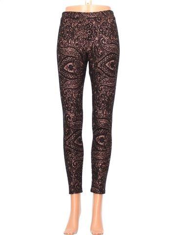 Legging woman NEXT UK 10 (M) winter #37665_1