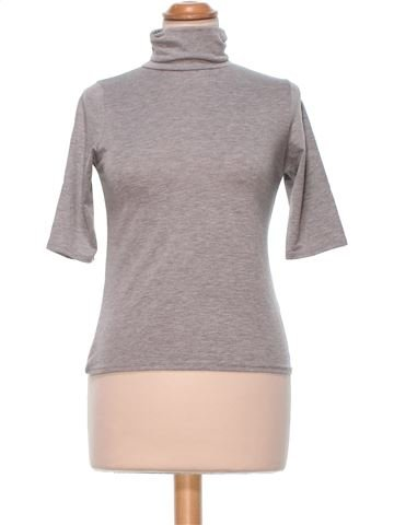 Short Sleeve Top woman BOOHOO UK 12 (M) winter #37925_1