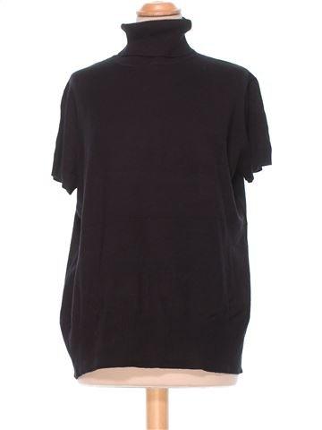 Short Sleeve Top woman BIAGGINI XXL winter #37989_1