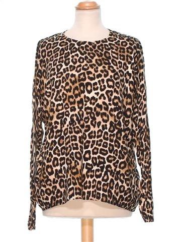 Long Sleeve Top woman DOROTHY PERKINS UK 18 (XL) winter #38044_1