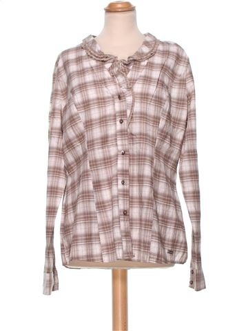 Blouse woman STREET ONE UK 16 (L) winter #38050_1