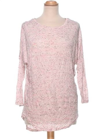 Short Sleeve Top woman SELECT UK 10 (M) summer #38204_1