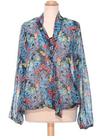 Long Sleeve Top woman GEORGE UK 14 (L) summer #38238_1