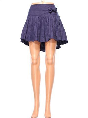 Skirt woman DIVIDED UK 14 (L) winter #38239_1