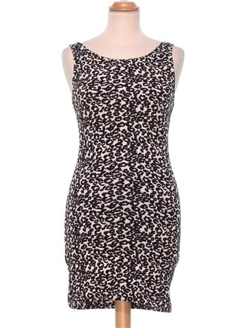 Dress woman DIVIDED UK 6 (S) summer #38338_1