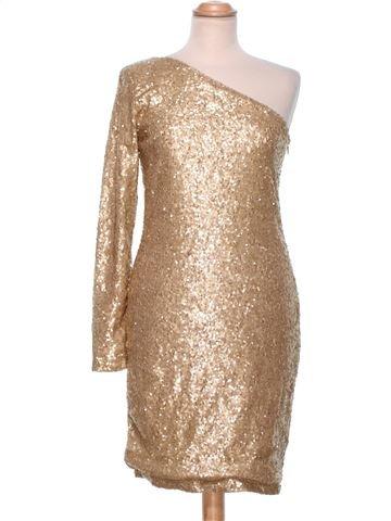 Evening Dress woman AX PARIS UK 12 (M) winter #38343_1