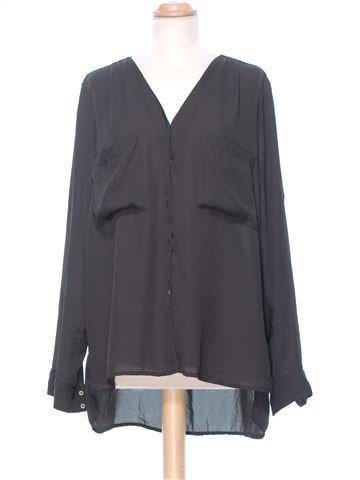 Blouse woman H&M UK 16 (L) summer #38378_1