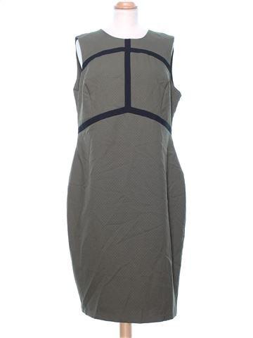 Dress woman DOROTHY PERKINS UK 16 (L) summer #38424_1