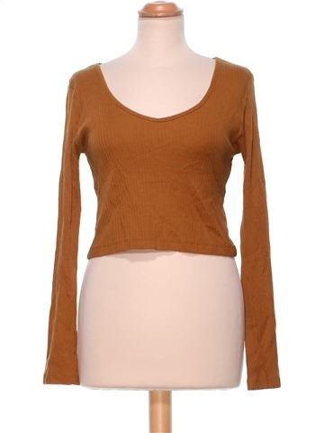 Long Sleeve Top woman TOPSHOP UK 10 (M) winter #38431_1