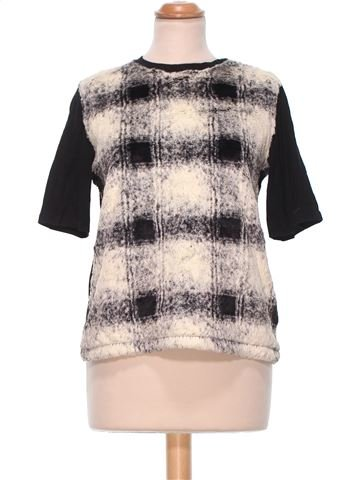 Short Sleeve Top woman RIVER ISLAND UK 6 (S) winter #38469_1