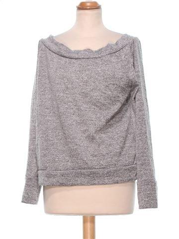Long Sleeve Top woman BOOHOO UK 16 (L) winter #38473_1