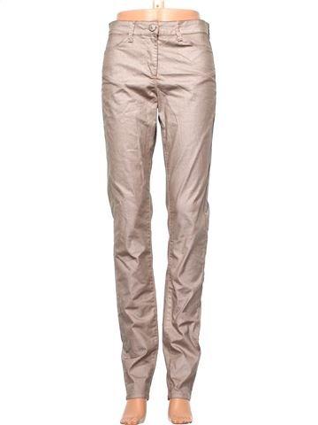 Trouser woman NO BRAND UK 10 (M) summer #38627_1