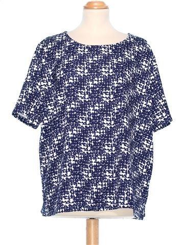 Short Sleeve Top woman GEORGE UK 20 (XL) summer #38664_1