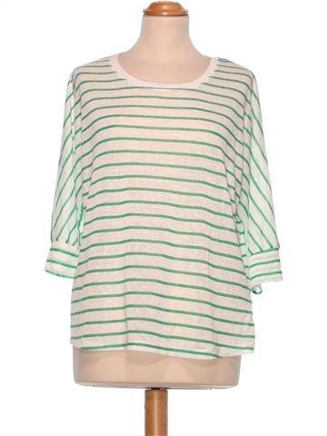 Short Sleeve Top woman PRIMARK UK 14 (L) summer #38668_1