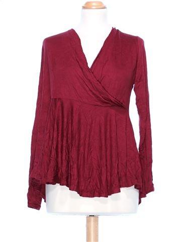 Long Sleeve Top woman BOOHOO UK 18 (XL) summer #38678_1