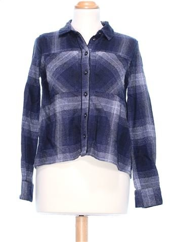 Blouse woman TOPSHOP UK 8 (S) winter #38690_1