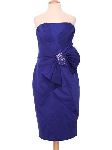 Evening Dress woman LIPSY LONDON UK 6 (S) winter #38764_1