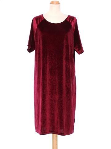 Dress woman BOOHOO UK 20 (XL) summer #38803_1
