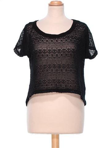 Short Sleeve Top woman INFLUENCE UK 12 (M) summer #38932_1