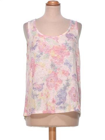 Short Sleeve Top woman TU UK 14 (L) summer #38941_1