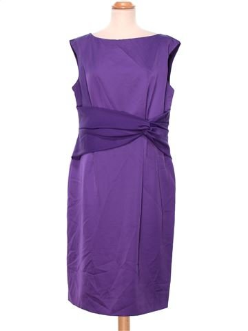 Dress woman MARKS & SPENCER UK 14 (L) summer #39021_1