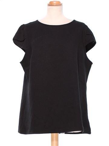 Short Sleeve Top woman DOROTHY PERKINS UK 18 (XL) summer #39023_1