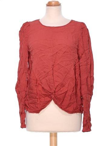 Long Sleeve Top woman TOPSHOP UK 12 (M) summer #39048_1