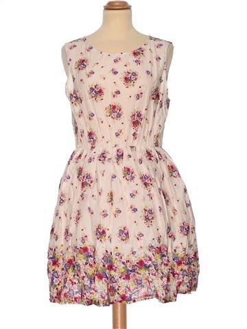 Dress woman SELECT UK 14 (L) summer #3905_1