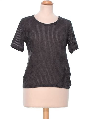 Short Sleeve Top woman TOPSHOP UK 10 (M) summer #39080_1