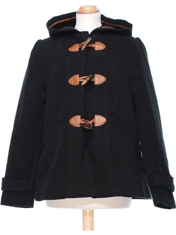 Coat woman DENIM CO UK 12 (M) winter #39193_1