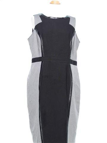 Dress woman F&F UK 16 (L) summer #39283_1