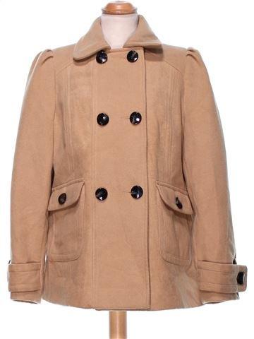 Coat woman DOROTHY PERKINS UK 14 (L) winter #39544_1