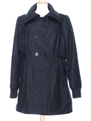 Coat woman NEW LOOK UK 16 (L) winter #39575_1